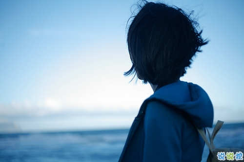 爱错了人换来一身伤痕的说说大全 亲身经历爱情得到的经典伤感说说13