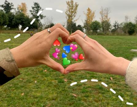 一见钟情表白的甜甜句子-关于一见钟情的朋友圈短句