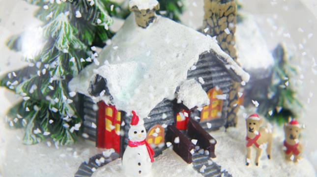 下雪了发朋友圈的唯美心情说说 最新和下雪有关说说大全