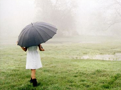 2019天天下雨好烦的心情说说 连续下雨天的朋友圈说说