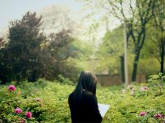 写给我们逝去的青春和年华的心情说说 青春是淡淡的忧伤的心情说说