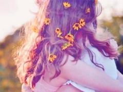 美好爱情经典说说带图片 简单优美的一句话说说关于爱情