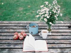简单唯美的一句话图片说说有道理的那种 生活需要一点诗意