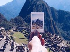 人生旅途中鼓舞你的很励志的正能量说说带图片