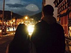 qq朋友圈关于爱情的图片说说大全2018 陪你直到世界尽头
