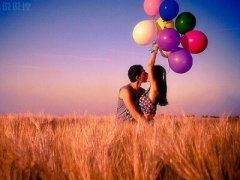 爱一个人的说说带图片:喜欢就是这样,怕你知道,又怕你不知道