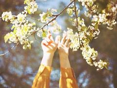 一个人有些孤独的简单图片说说 用一生时间与你话别