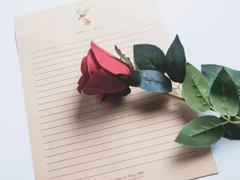 哪句歌词让你热泪盈眶图片带字 从前从前有个人爱你很久